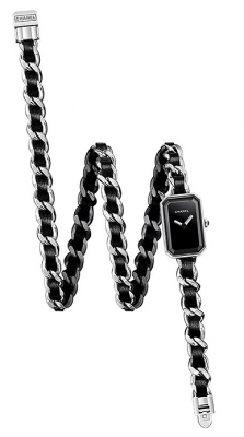 h3749 Chanel Premiere Ladies Watch