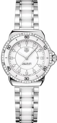 wah1313.ba0868 Tag Heuer Formula 1 Quartz 32mm Ladies Watch
