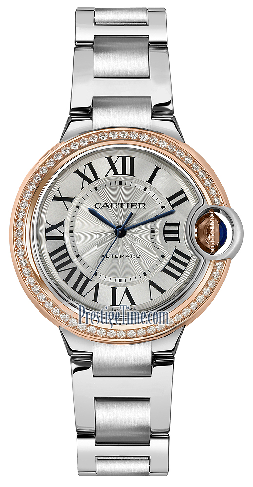 we902080 cartier ballon bleu