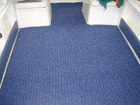 Boat Carpet | Prestige Marine Trimmers, Boat Covers Perth ...