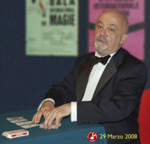 Gianni Pasqua (Roxy)