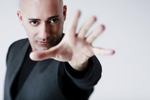Antonio Argus
