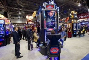 copperfield slot machine