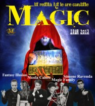 tour magico italiano