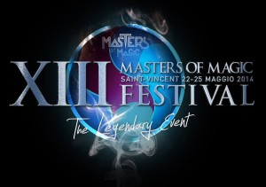 masters of magic 2014