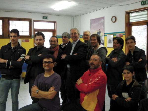 Circolo Magico 2 di Picche e Gianfranco Preverino