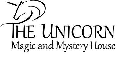 logo unicorn small