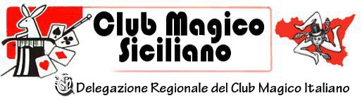 CLUB MAGICO SICILIANO