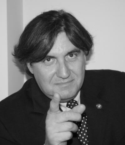 Valerio Bovolenta