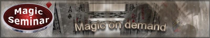 magicseminar