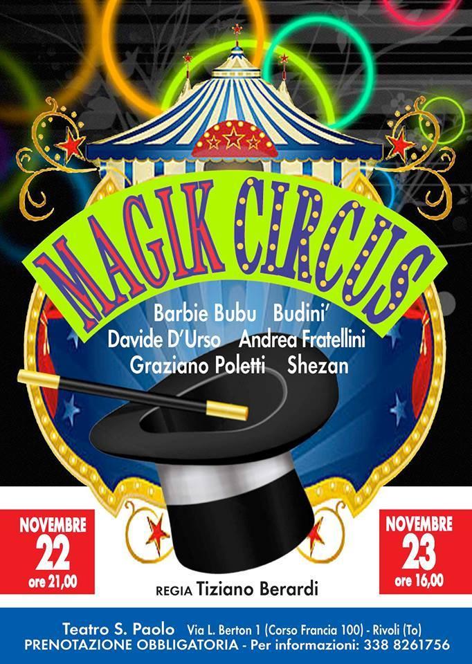 magik circus