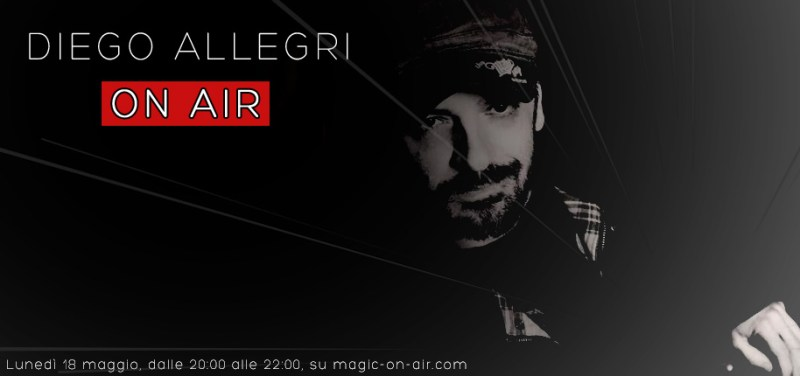 diego allegri on air
