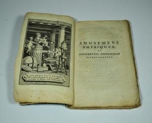 Amusements physiques, collezione privata Leonardo Carrassi