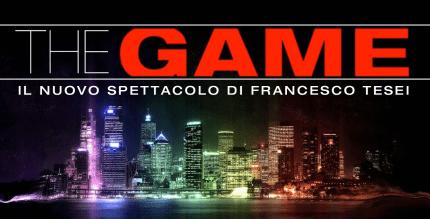 francesco tesei the game