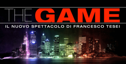francesco tesei the game