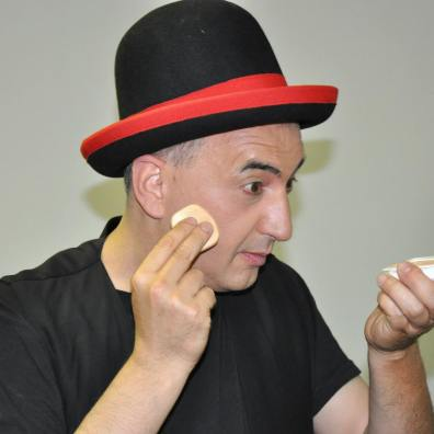 gala chivasso 2015 Marco Aimone