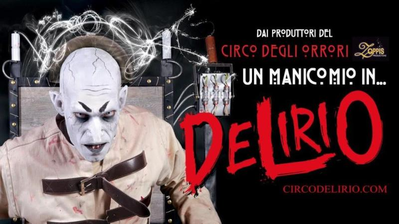 delirio 2015
