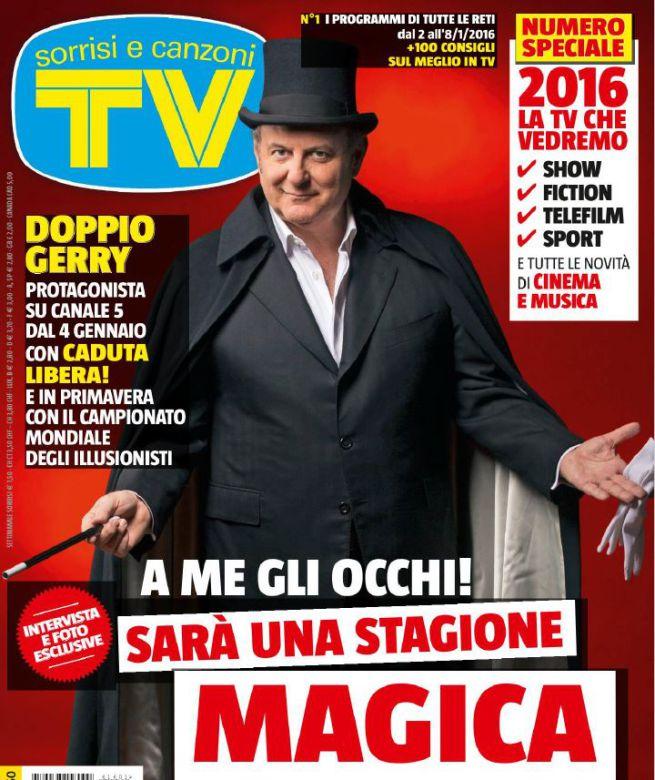 gerry-scotti-tv-sorrisi-e-canzoni-dicembre-2015