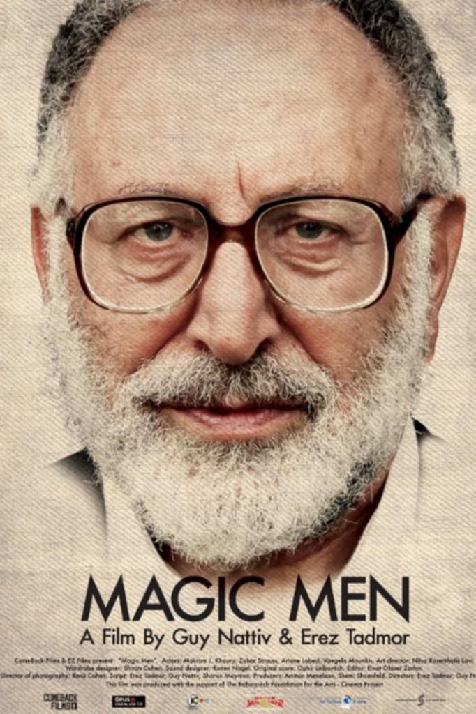 Magic Men Regia di Erez Tadmor, Guy Nattiv 2013