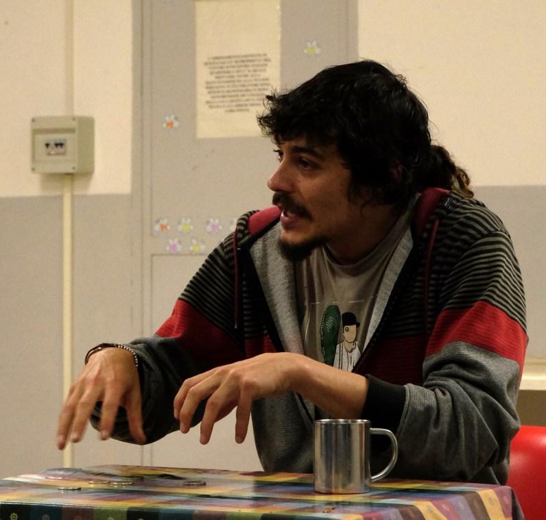 Mario Lopez novara magic off 2016 1