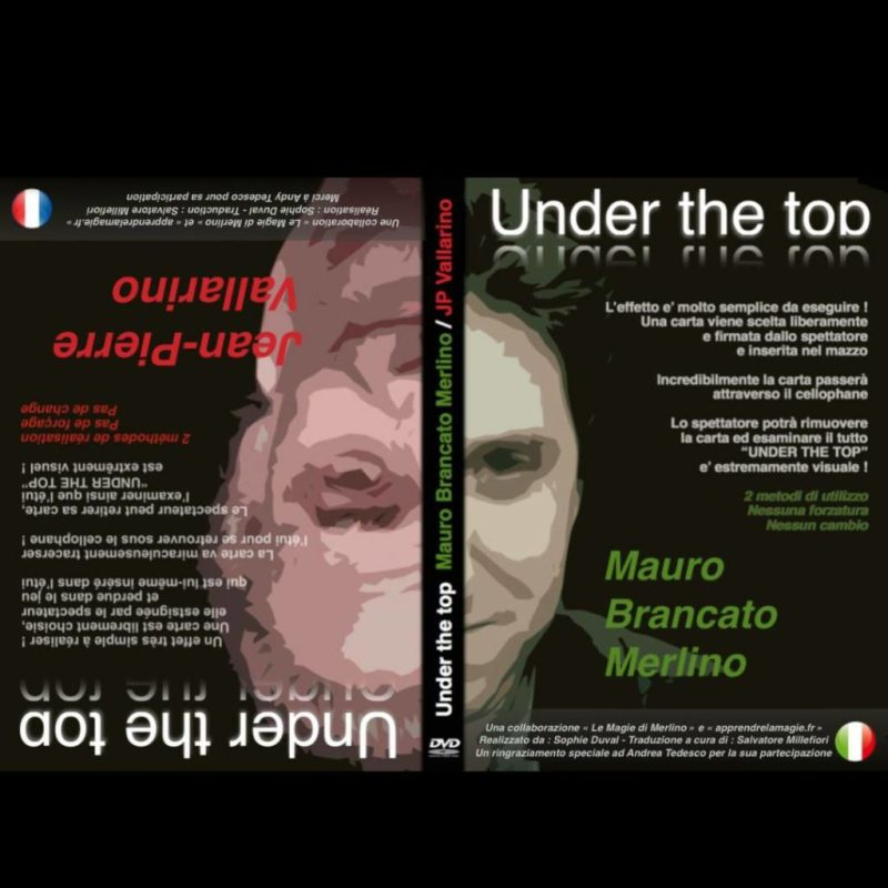 under the top merlino vallarino