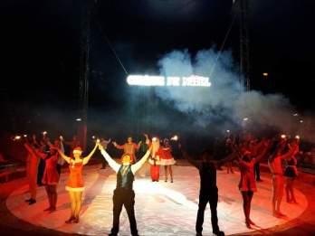 Le avventure di Nessuno. Un Lord… a le Cirque! Episodio 12_IMG 15