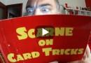 "Video: ""Scarne on Card Tricks"""