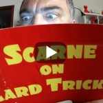 "Video: ""Scarne on Card Tricks"""