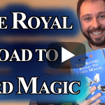 Video: The Royal Road to Card Magic