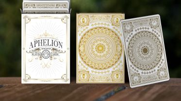 Aphelion™ Playing Cards (2)