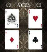 Aphelion™ Playing Cards (5)