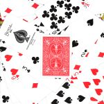 Blog: Michael Ammar – Xeroxed Deck