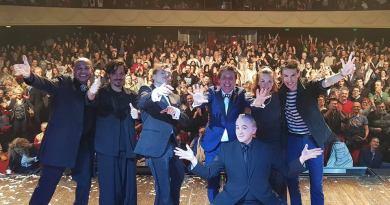 3° Festival della Magia (Milano), recensione