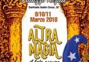 9-11/3/2018, San Marino, Altra Magia – Il lato oscuro