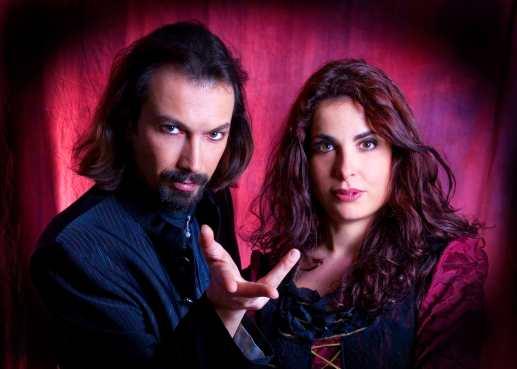 Alberto Giorgi e Laura Gemmi (7)