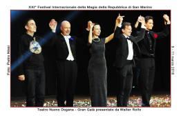San Marino 2018 Foto Pietro Nizzi - Gran Gala 1