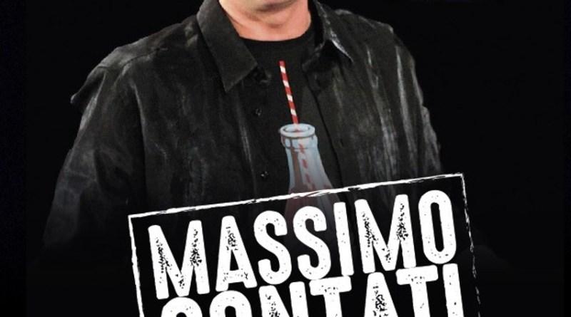 9/6/2018, Chivasso (To), Massimo Contati One Man Show