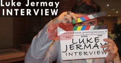 Luke Jermay the Mindreader👍👍👍[INTERVIEW]