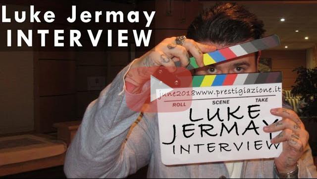 Luke Jermay the Mindreader[INTERVIEW]