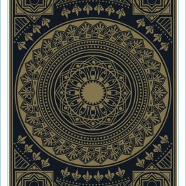 Aphelion™ Playing Cards Black Edition (4)