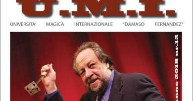 Magic Magazine UMI Anno 2018 Numero 12