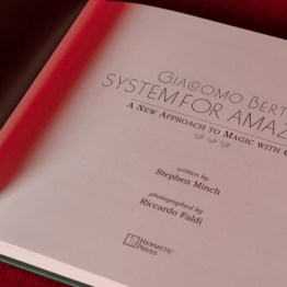 Giacomo Bertini's System for Amazement by Stephen Minch (2)