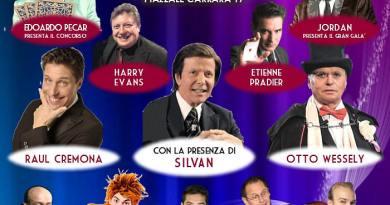 26/10/2019, Milano, V Premio Ottorino Bai