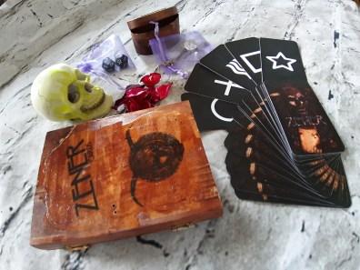 VENKAM articoli esoterici, steampunk & wooden art (1)