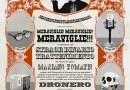 18/1/2020, Dronero (Cn), Mesmerized! con Mariano Tomatis