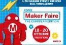 Magia alla più importante fiera europea sull'innovazione