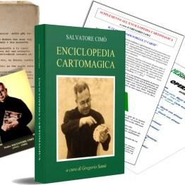 Gregorio Sama Progetto Cimo Salvatore enciclopedia cartomagica