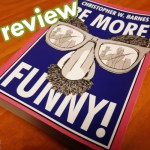Recensione: BE MORE FUNNY di Christopher T. Magician ⭐⭐⭐⭐⭐