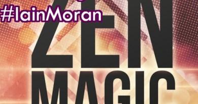 Review: Zen Magic with Iain Moran