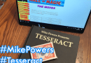 Recensione: Tesseract by Mike Powers